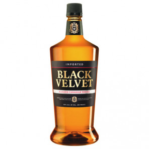 Black Velvet, Canadian Whisky, Blend