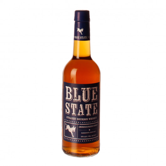 Blue State, Bourbon Whiskey