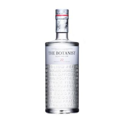 Botanist Gin - neues Flaschendesign