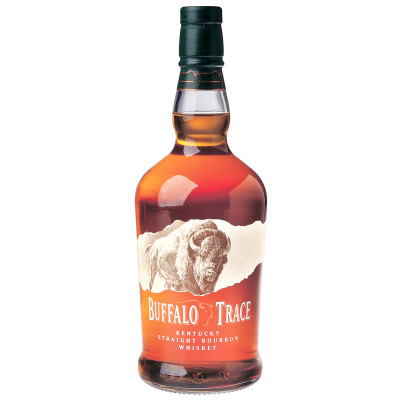 Buffalo Trace, Kentucky Straight Bourbon Whiskey