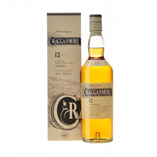 Cragganmore 12 0,2l