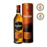 Glenfiddich 14 Years, Rich Oak, mit Gold prämiert