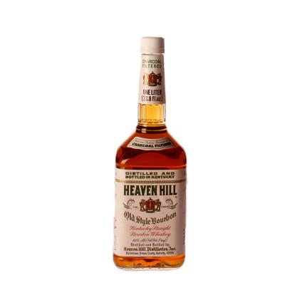 Heaven Hill, Bourbon Whiskey