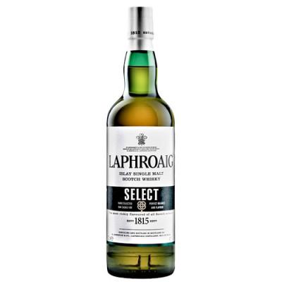 Laphroaig Select - Islay Single Malt