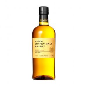 Nikka Coffey Malt - japanischer Whisky