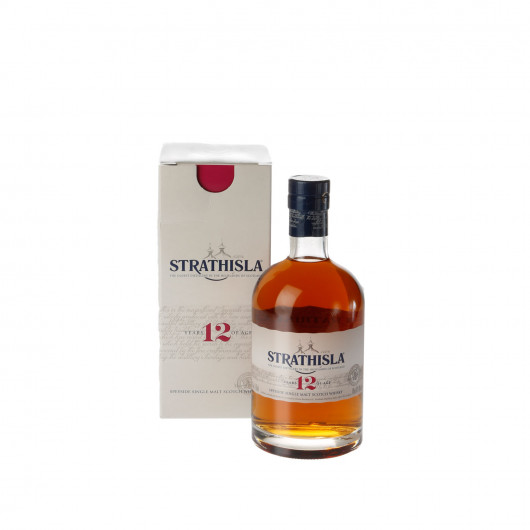 Strathisla 12 - Single Malt