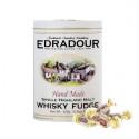 Whisky Fudge mit Edradour Single Malt - 250g