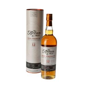 Ein schottischer Whisky in Fassstärke