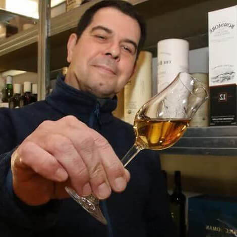 Whisky Shop Berater